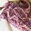 Thumbnail: Kimono shawl – Red ivory