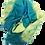 Thumbnail: Tie & Dye– Green & Light Green