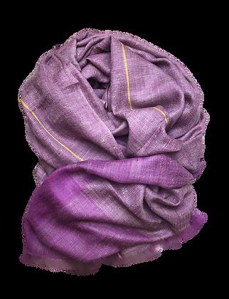 Vichy – Purple & Safran