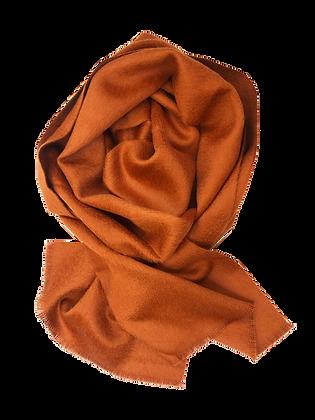 Suri Baby Alpaca – Orange Small