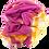 Thumbnail: Tie & Dye – Pink Maharani
