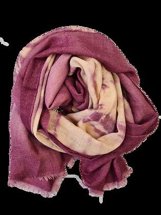 Tie & Dye – Purple