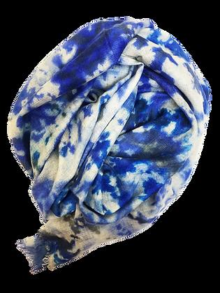 Tie & Dye – Shade of Bleu