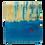 Thumbnail: Tie & Dye – Natural Blue