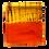 Thumbnail: Tie & Dye – Orange
