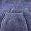 Thumbnail: Cashmere Lounge Leggings – Navy Blue