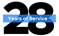 28 Years of Service (Fundo Branco).png