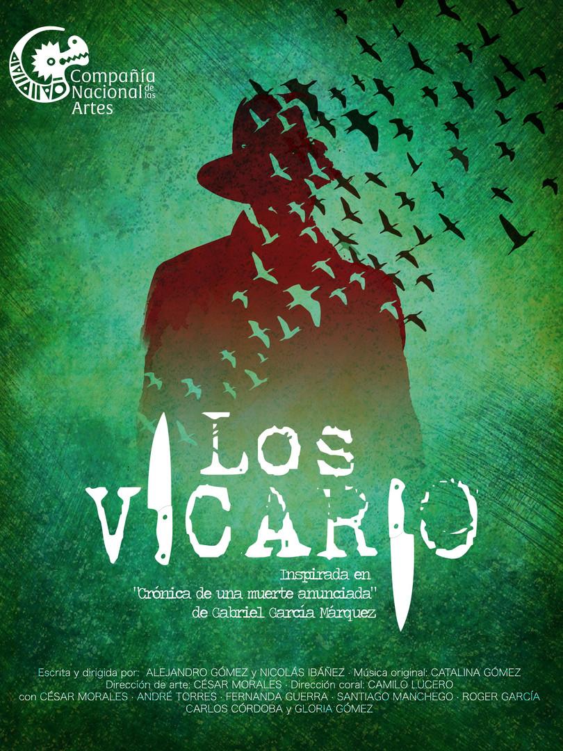 LOS VICARIO