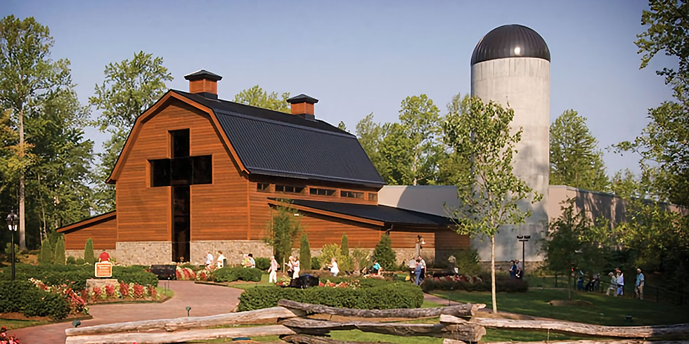 Trip to Billy Graham Library