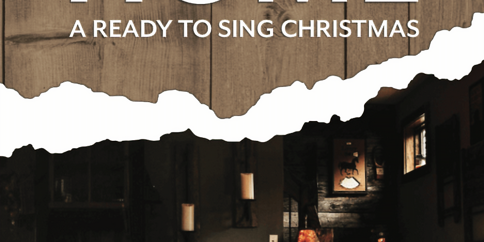 Christmas Cantata - Good News From Home