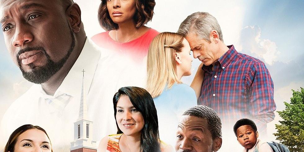 Movie Night! - A Question of Faith