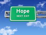 Hope Begins with Prayer