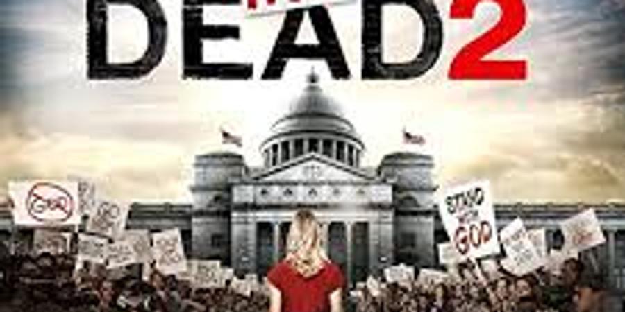 Movie Night -God is Not Dead 2
