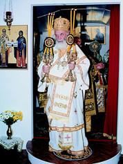 Konsekration till biskop 2000