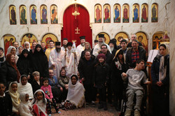 Hierarkisk liturgi