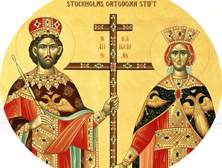 Helige apostlalike Konstantin: Hans vision och vårt ansvar