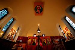 Uppsala grekisk-ortodoxa kyrka -