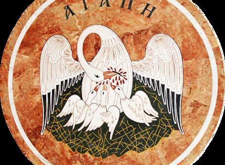 Sammanfattning av Synaxis med Metropolit Kyprianos: Förståelse, den mest genuina formen av kärlek