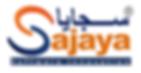 Sajaya - New logo - standard.PNG
