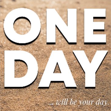 NEW ALBUM ''ONE DAY''
