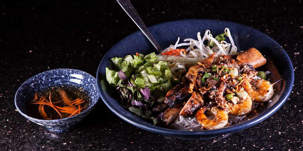 Seattle: Sign up for a family-style Vietnamese lunch in the Tiki