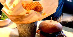 Behold some tasty BRGRs in Seattle