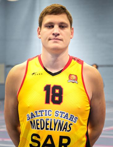 Edvinas Vaupsas