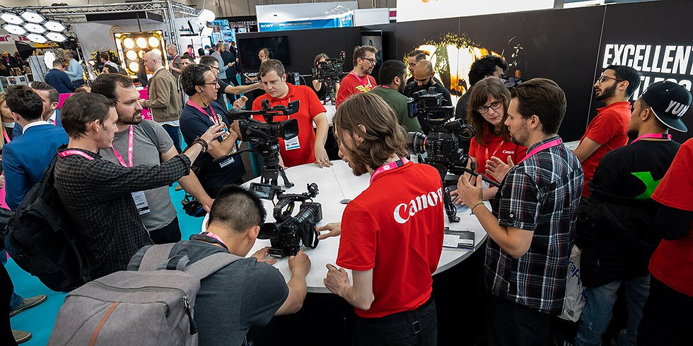 The Media Production a& Technology Show 2020