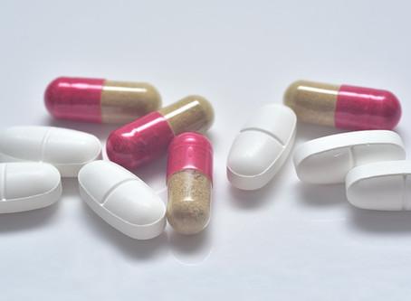 Antibiotika mit Nebenwirkungen: Warnung vor Fluorchinolonen