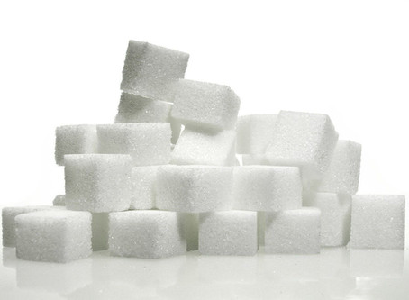 Sucralose - Süßstoff mit Nebenwirkungen