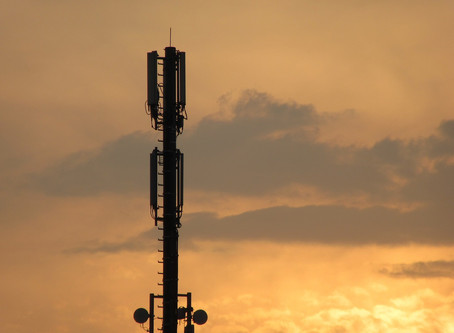 Funkanlagenstandorte in Ihrer Nähe finden