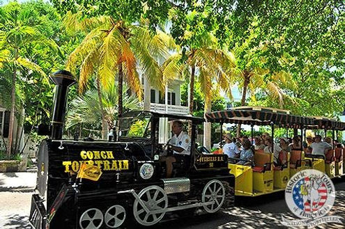 Kids Attractions Key West Trolley Tour