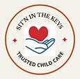 Childcare Key West Babysitting Logo