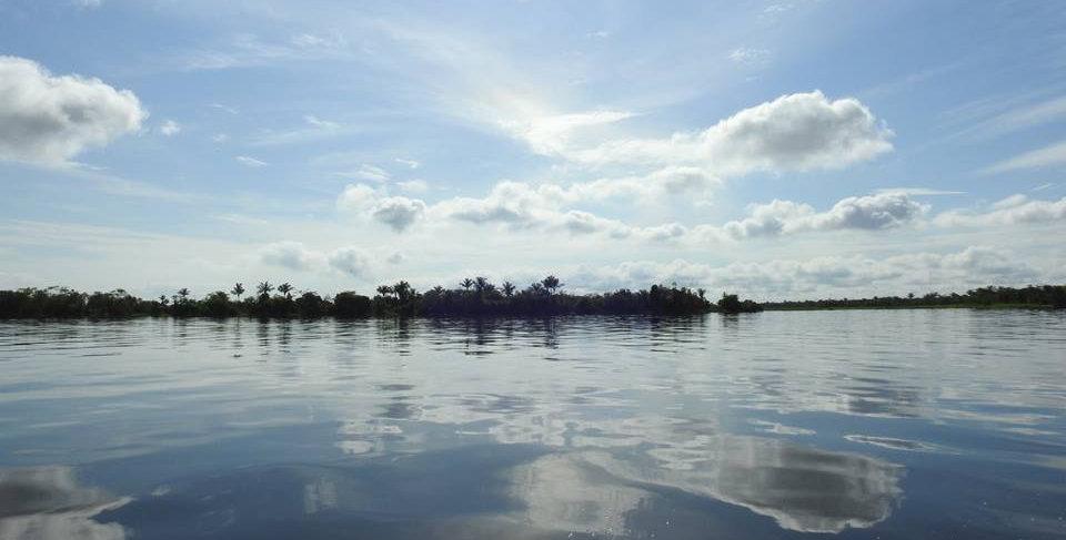 Estacion Kapitari - Authentic Ayahuasca Retreat Iquitos Peru
