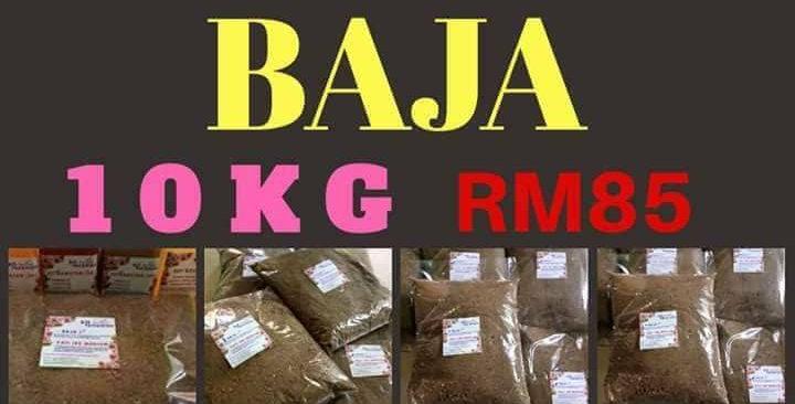 Baja Addarosa (1 Kilo RM10.00)