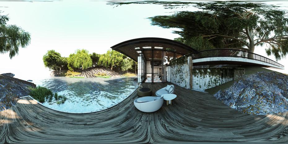 VR - Dock