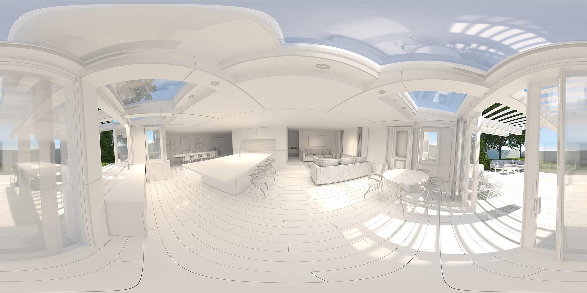 VR - Kitchen