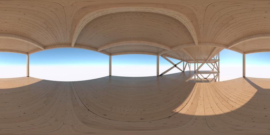 VR - CLT Structure