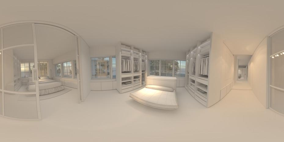 VR - Closet