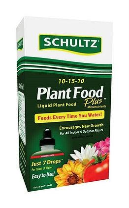 Schultz Liquid Plant Food