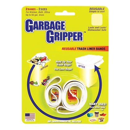 Garbage Gripper 2 Pack (1 Small, 1 Large)