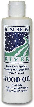 Snow River 7V03389 Wood Oil (Pick Size)