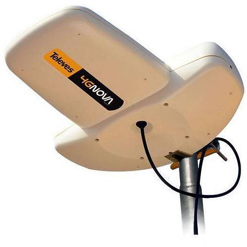Antenne 4G televes 7DBI compatible routeur alcatel HH40V
