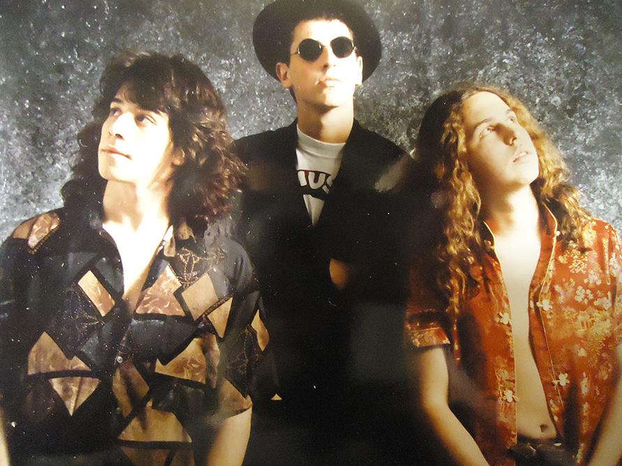 Turtles, Sharks & Beaver - 1993