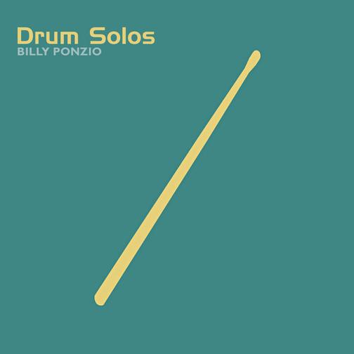 DRUM SOLOS (2016)