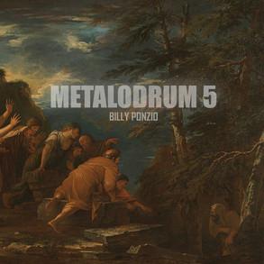 METALODRUM 5