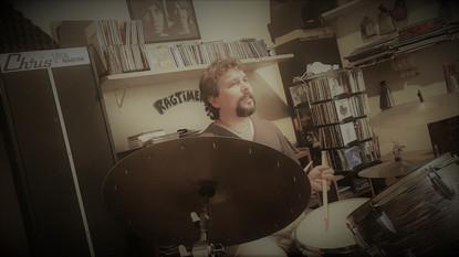 Billy Ponzio (drums)
