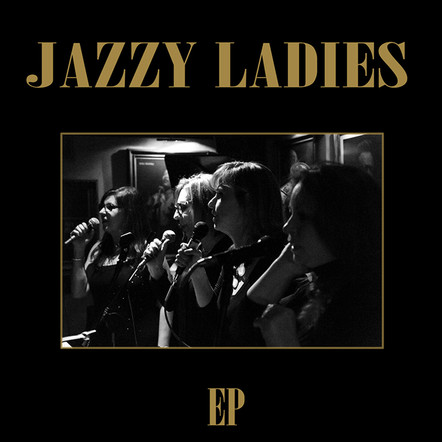 JAZZY LADIES (2016)