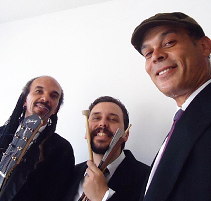 FEW Contemporay Jazz Trio, 2011