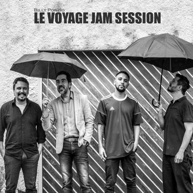 LE VOYAGE JAM SESSION (2020)